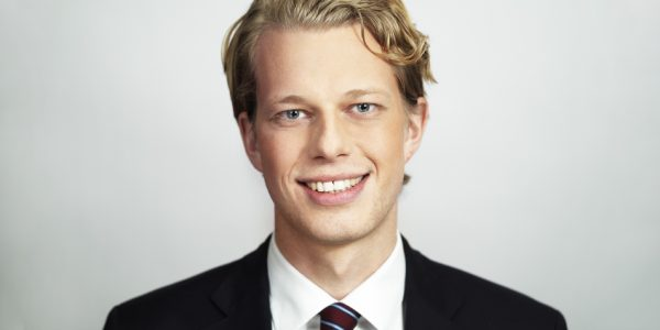 Pieter Bakker