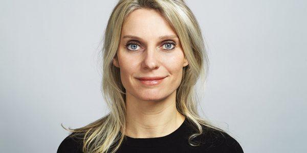 Martine Bouman