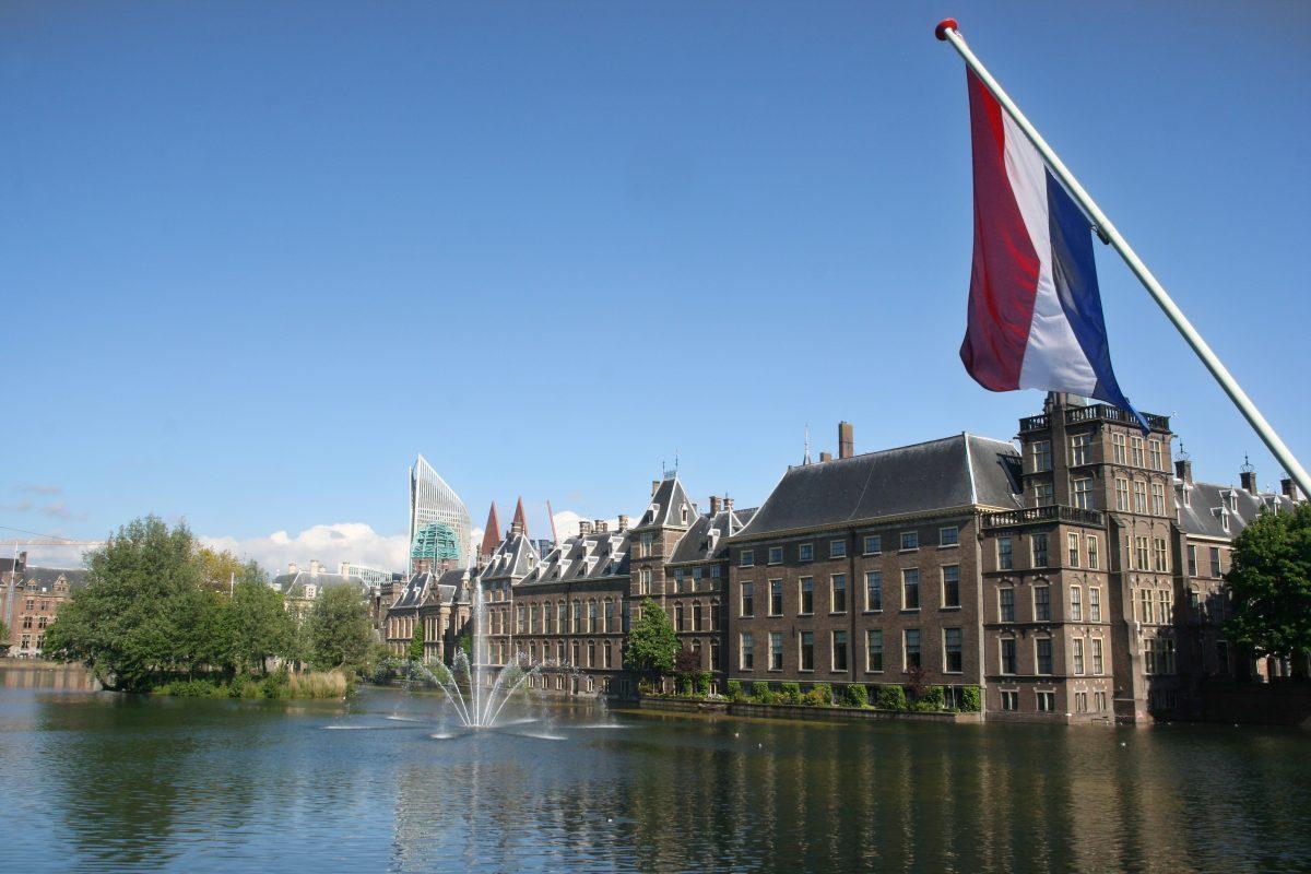het Haagse Forumkeuzeverdrag