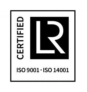 ISO nieuw