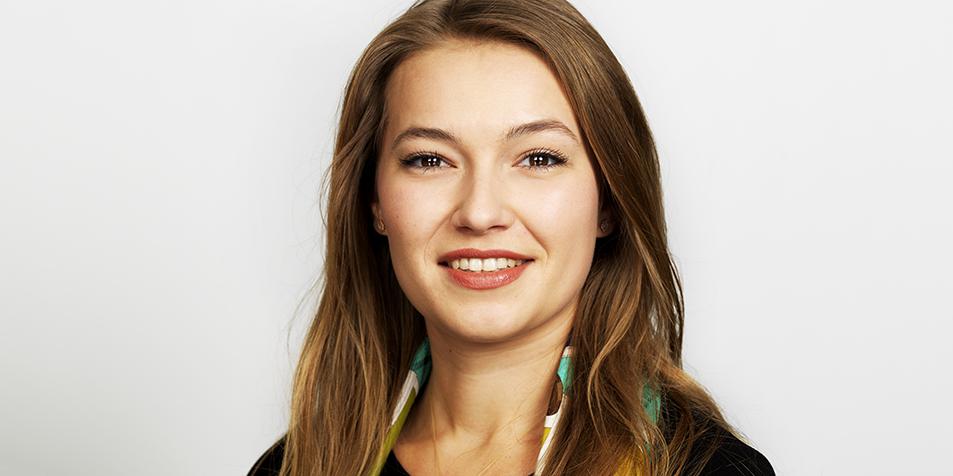 Victoria Rakovitch