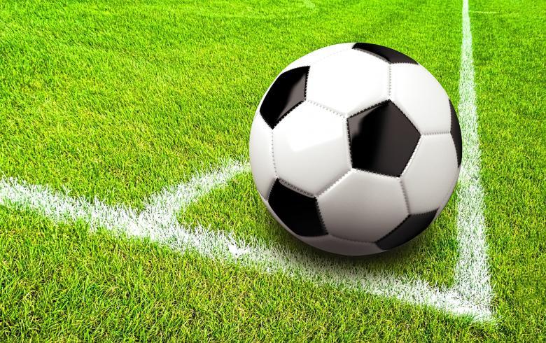 voetbal rode kaart