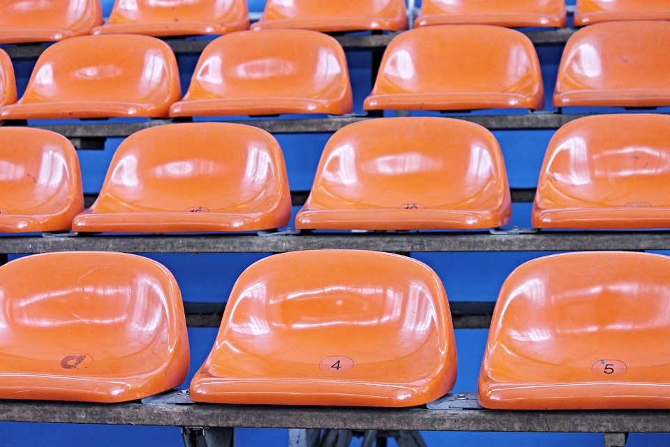 stadionstoel