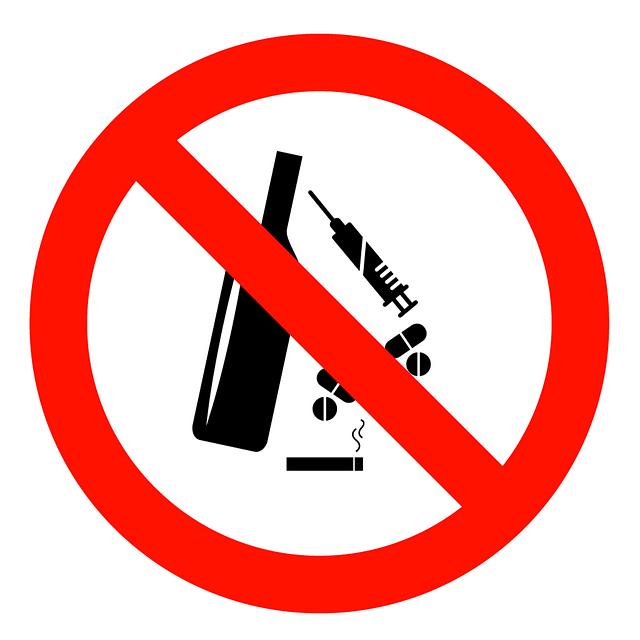 Alcohol en drugsgebruik op het werk