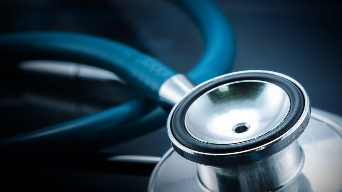 stetoscoop