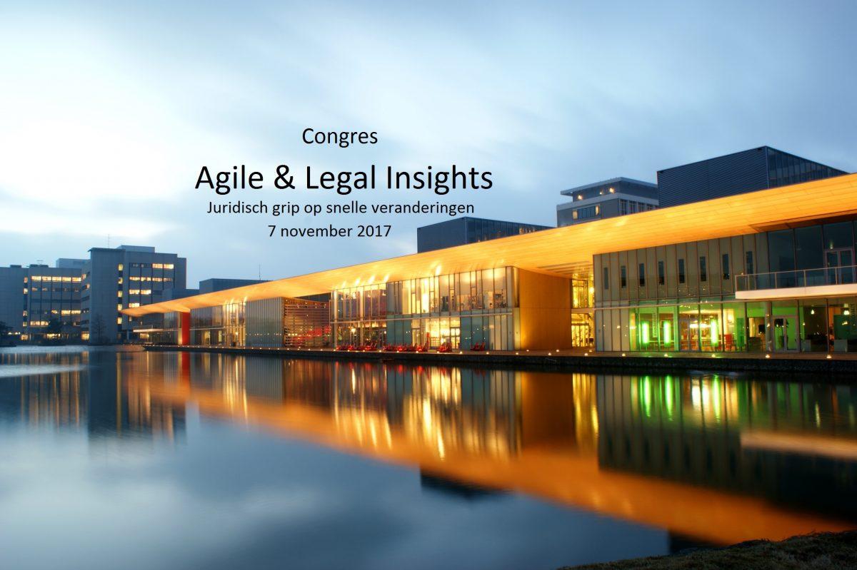 Agile & Legal