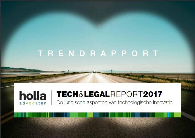 Tech & Legal