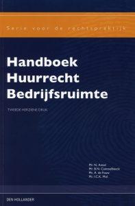 handboek huurrecht