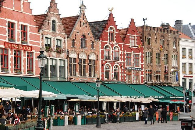 belgium-horeca